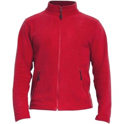 Textiel Jacks / Blazers Gildan PF800 Rood
