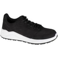 Schoenen Dames Lage sneakers 4F Wmn's Casual Noir