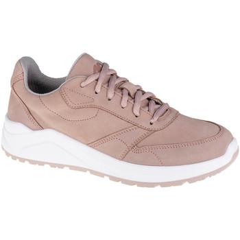 Schoenen Dames Lage sneakers 4F Wmn's Casual Rose