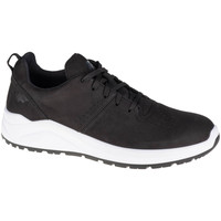 Schoenen Heren Lage sneakers 4F Men's Casual Noir