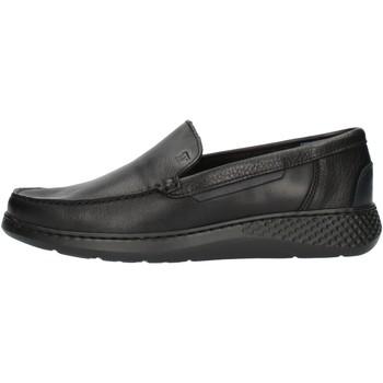 Schoenen Heren Mocassins Notton 148 Black