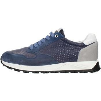 Schoenen Heren Lage sneakers Exton 751 Blue