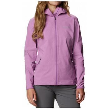 Textiel Dames Trainings jassen Columbia  Multicolour