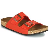 Schoenen Dames Sandalen / Open schoenen El Naturalista VEGANO Rood