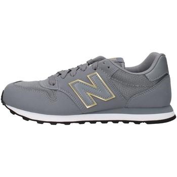Schoenen Dames Lage sneakers New Balance GW500GKG GREY