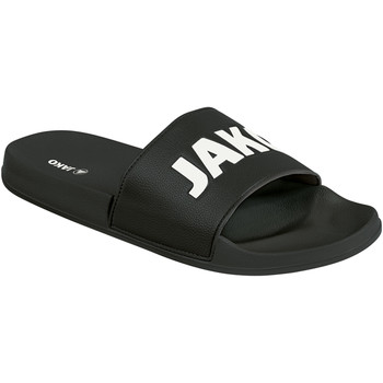 Schoenen Heren slippers Jako Jakolette Classico Schwarz