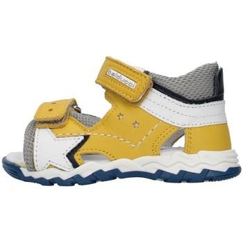 Schoenen Jongens Sandalen / Open schoenen Balducci CSP4501 YELLOW