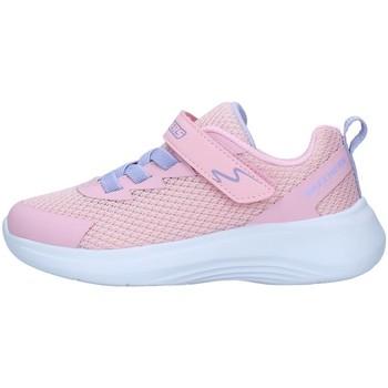 Schoenen Meisjes Lage sneakers Skechers 302470N PINK