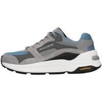 Schoenen Heren Lage sneakers Skechers 237200 GREY