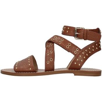 Schoenen Dames Sandalen / Open schoenen Guess FL6CV2PEL03 BROWN