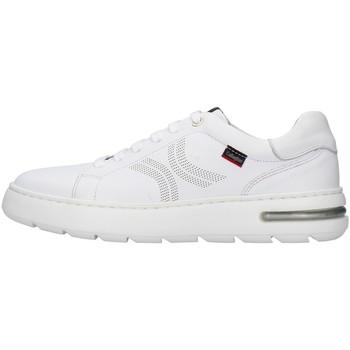 Tassen Heren Lage sneakers CallagHan 14100 WHITE