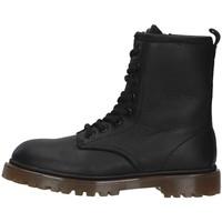 Schoenen Jongens Laarzen Primigi 6428566 BLACK