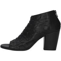 Schoenen Dames Enkellaarzen Bueno Shoes 20WQ2900 BLACK