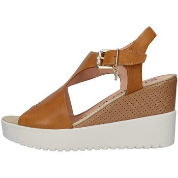 Schoenen Dames Sandalen / Open schoenen Stonefly 213914 BEIGE