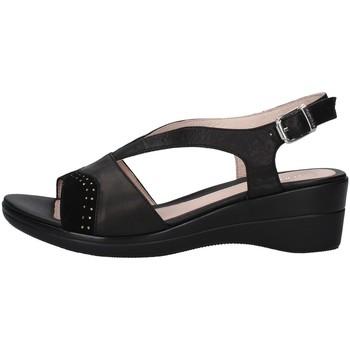 Schoenen Dames Sandalen / Open schoenen Stonefly 213792 BLACK