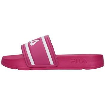Schoenen Meisjes slippers Fila 1010934 FUCHSIA