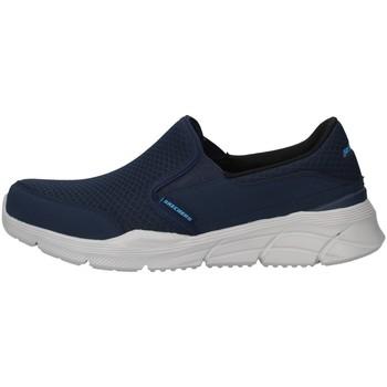 Schoenen Heren Instappers Skechers 232017 NAVY BLUE