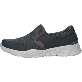 Schoenen Heren Instappers Skechers 232017 GREY