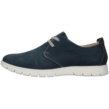 Schoenen Heren Derby IgI&CO 5115400 BLUE