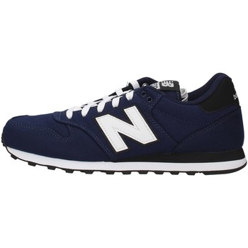 Schoenen Heren Lage sneakers New Balance GM500TSE NAVY BLUE