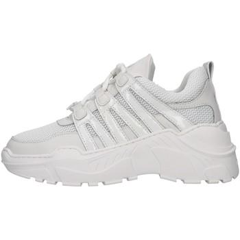 Schoenen Dames Lage sneakers Windsor Smith WSPCOREY WHITE