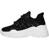 Schoenen Dames Lage sneakers Windsor Smith WSPCOREY BLACK