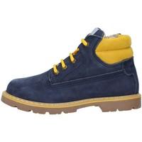 Schoenen Dames Hoge sneakers Balducci MATR1864 BLUE