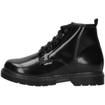 Schoenen Meisjes Laarzen Balducci MATR1903 BLACK