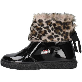 Schoenen Meisjes Laarzen Balducci CSPO3653 BLACK
