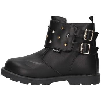 Schoenen Meisjes Enkellaarzen Balducci MATR1863 BLACK