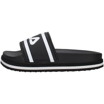 Schoenen Dames slippers Fila 1010639 BLACK