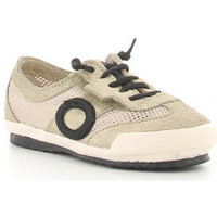 Schoenen Meisjes Lage sneakers Aro JOANETA PETIT 93350 Platino Argenté