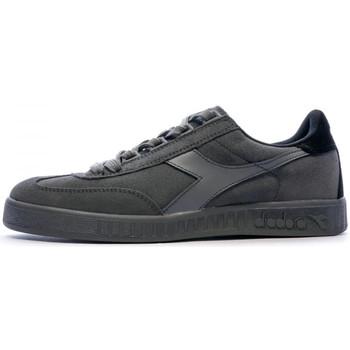 Schoenen Heren Lage sneakers Diadora  Grijs