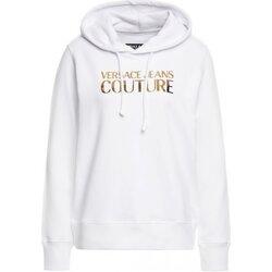 Textiel Dames Sweaters / Sweatshirts Versace B6HVA70E Wit