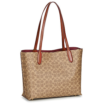 Coach WILLOW TOTE