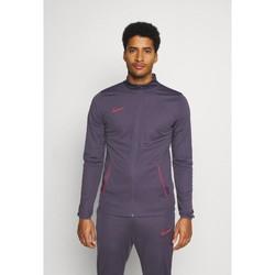 Textiel Heren Trainings jassen Nike CHÁNDAL FÚTBOL HOMBRE  CW6131 Multicolour