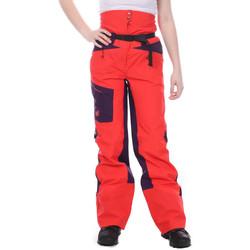 Textiel Dames Trainingsbroeken Millet  Rood