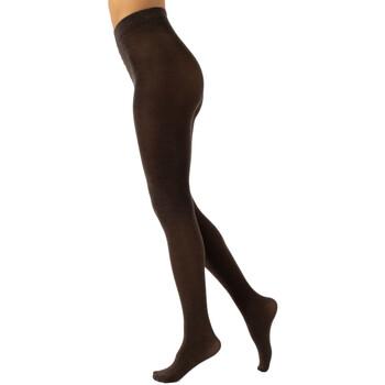Ondergoed Dames Panty's/Kousen Cette 748-12 155 Bruin