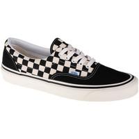Schoenen Lage sneakers Vans UA Era 95 DX Anaheim FCTY Noir