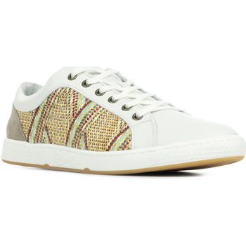 Schoenen Dames Lage sneakers Pataugas Johana F2E Wit