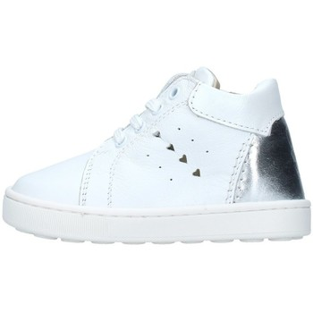 Schoenen Meisjes Hoge sneakers Balducci CITA4607 WHITE
