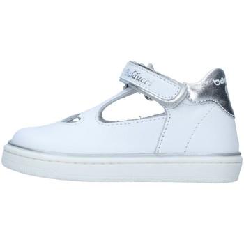 Schoenen Meisjes Lage sneakers Balducci CITA4550B WHITE