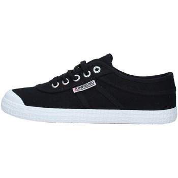 Schoenen Dames Lage sneakers Kawasaki K192495 BLACK