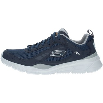 Schoenen Heren Lage sneakers Skechers 232024 NAVY BLUE