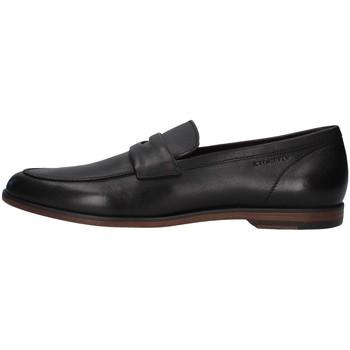 Schoenen Heren Mocassins Stonefly 213717 BLACK