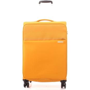 Tassen Soepele Koffers American Tourister 94G006004 GOLD