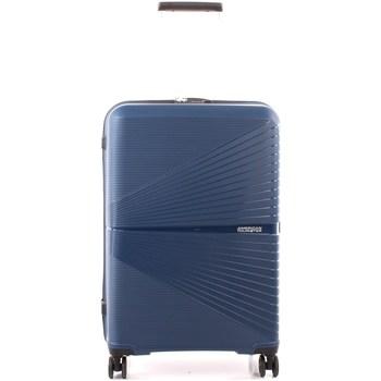 Tassen Valise Rigide American Tourister 88G041002 NAVY BLUE