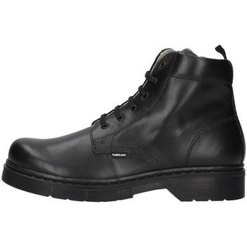 Schoenen Jongens Laarzen Balducci RAY1800 BLACK