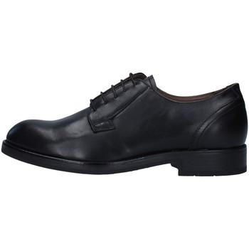 Schoenen Heren Derby NeroGiardini A901110U BLACK