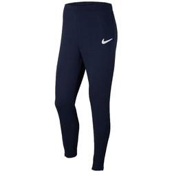 Textiel Heren Trainingsbroeken Nike Park 20 Fleece Pants Bleu marine